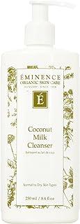 Eminence Coconut Milk Cleanser 8.4 Ounce, 8.4 Ounce