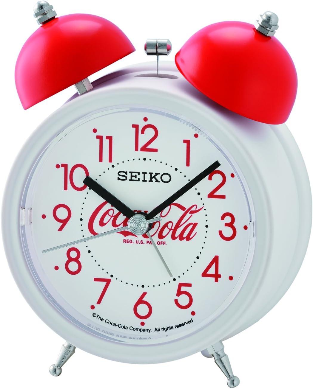 Coca-Cola Digital Alarm Clock