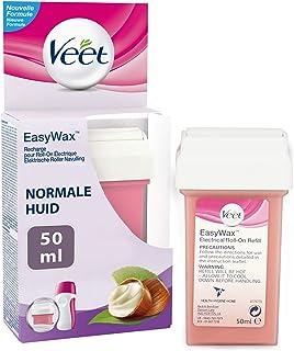 Veet Ontharingsapparaat Navulling - Ontharings Wax - Easy Wax