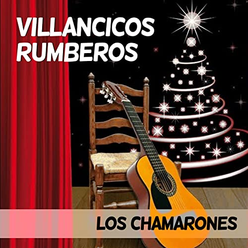 Con Guitarra, Zambomba y Palillos de Los Chamarones en Amazon ...