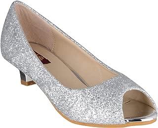 Shuz Touch Fashion Sandal