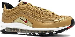 Nike Air Max 97 OG QS (Metallic Gold/Varsity Red,15)