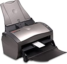 Xerox XDM262i5D-WU DocuMate 262i Color Duplex 38 PPM 76 IPM ADF Scanner for Documents and Plastic Cards with VRS Image Enhancement and One Touch Technology
