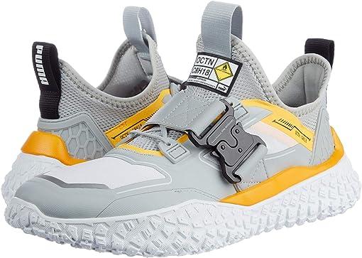 High-Rise/Ultra Yellow