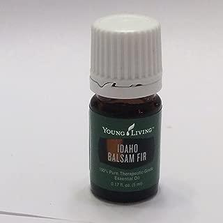 Idaho Balsam Fir Essential 5ml Oil by Young Living Essential Oils