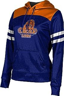 Lincoln University (PA) Women's Pullover Hoodie, School Spirit Sweatshirt (Gameday)
