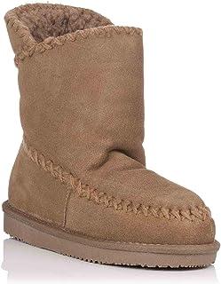 gran venta 6771f 279c4 Amazon.es: Gioseppo bota australiana: Zapatos y complementos