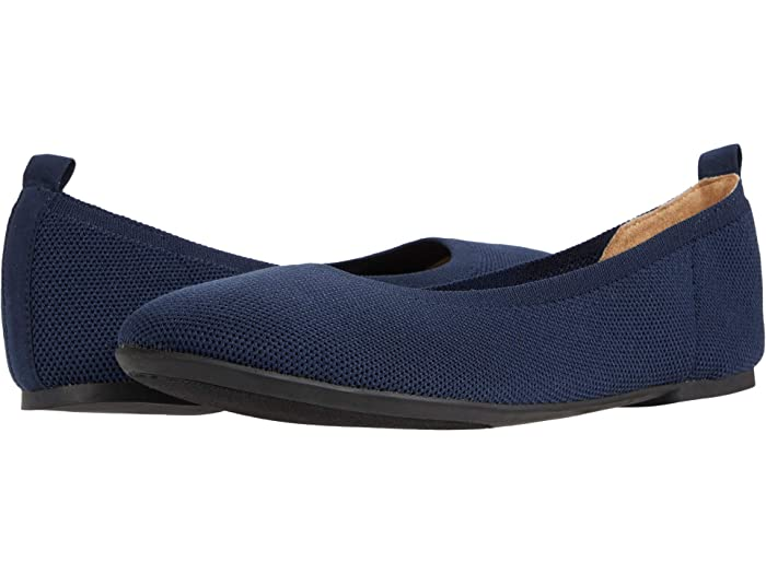 rsvp Belen (Navy Knit) Women's Shoes
