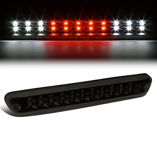 For Colorado/Canyon GMT355 High Mount Dual Row LED 3rd Brake/Cargo Light (