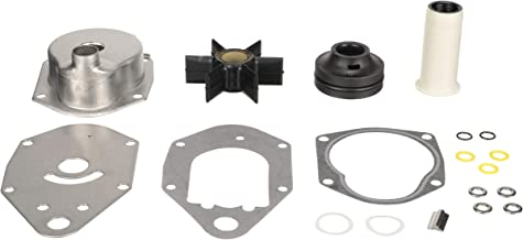 Quicksilver Water Pump Repair Kit 812966A12-4-Stroke Outboard - for Mercury and Mariner 4-Stroke Outboards, 30 HP - 60 HP