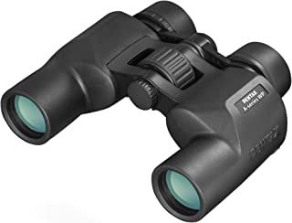 Pentax A-Series Advanced Compact AP 10x30 WP Binocular, Black 65932