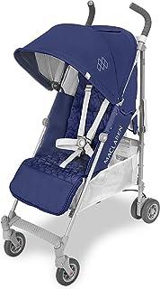 comprar comparacion Maclaren Quest - Silla de paseo para recién nacidos hasta los 25kg, asiento multiposición, suspensión en las 4 ruedas, cap...