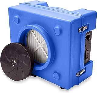 Best portable air scrubber negative air Reviews