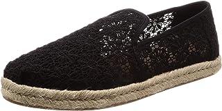 TOMS Deconstructed Alpargatas, Women's Shoes