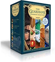 The Guardians Paperback Collection (Jack Frost poster inside!): NIcholas St. North and the Battle of the Nightmare King; E...