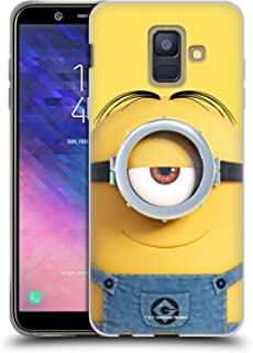 coque samsung a6 minnion