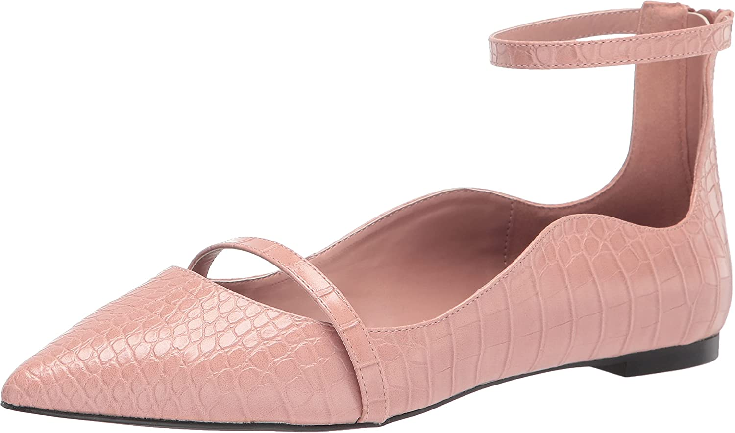 Rampage Women's Blakely NEW before selling ☆ Max 79% OFF Ballet Flat