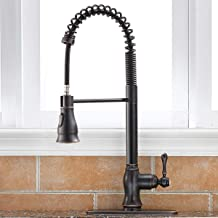 faucets for farmhouse sinks