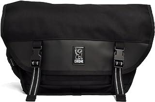 [クローム]CHROME ミニメトロ ブラック/ブラック/ブラックバックル メッセンジャーバッグ[並行輸入品]