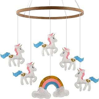 Best unicorn cot mobile Reviews