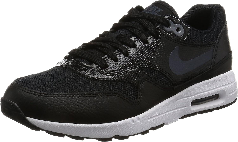 Nike Women's Air Max 1 Ultra 2.0 Black 881104-002