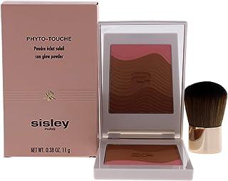 Sisley Sisley Phyto Touches Sun Glow Powder Trio - Honey Cinnamon for Women 0.38 oz Powder, 11 g
