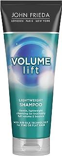 John Frieda Luxurious Volume Shampoo Belle Materiale dei capelli o 250 ml Piatti
