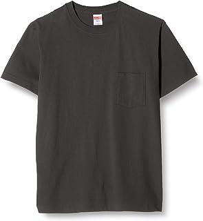 [ユナイテッドアスレ] Tシャツ 5.6オンスハイクオリティーT(ポケ付)