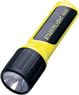 Streamlight 68270 ProPolymer Lux Div 2 Helmet Lighting Kit, Yellow - 120 Lumens