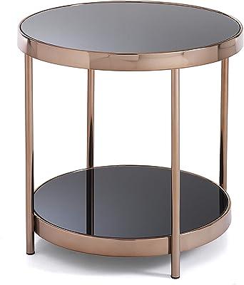 Wink Design Table Basse en métal