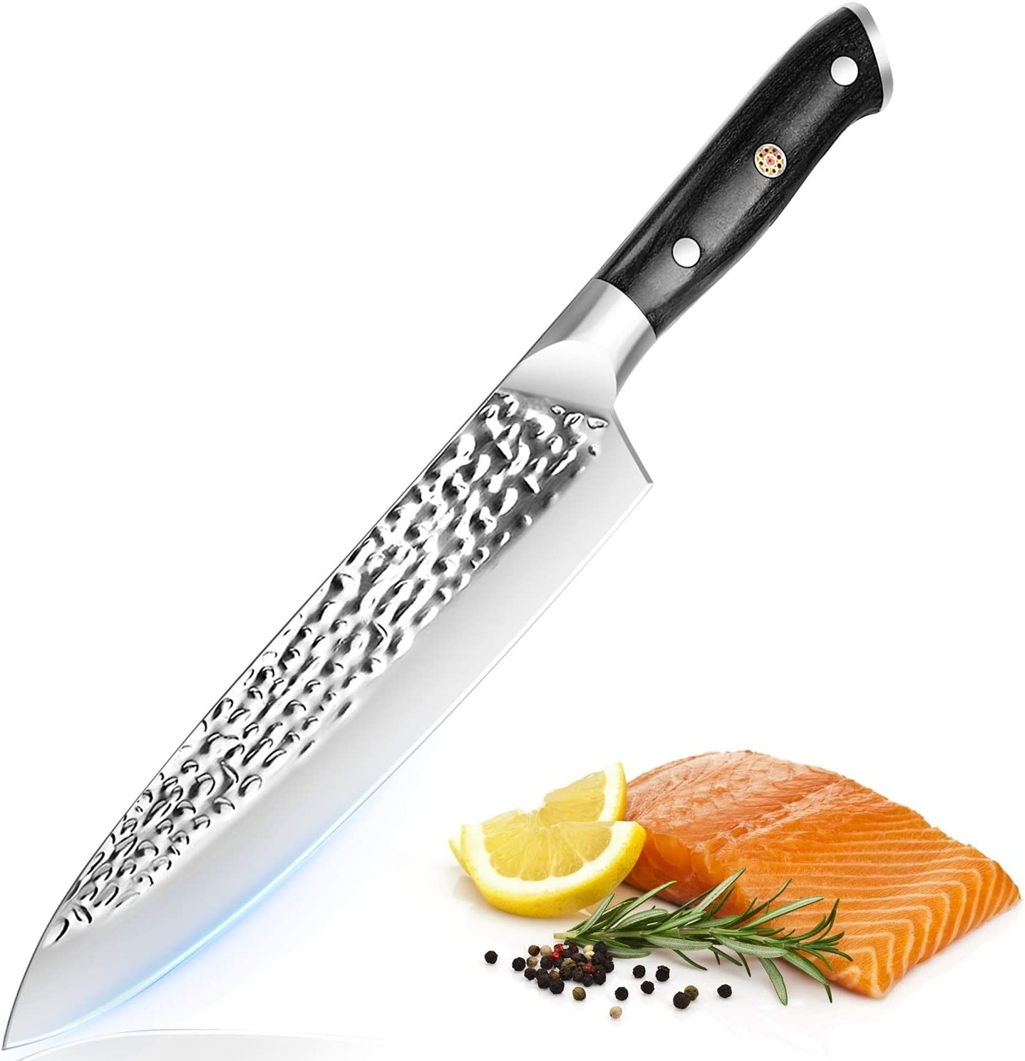 Ranking TOP15 Chef Knife 8-inch Ranking TOP16 Kitchen Sharp Cooking Carbon High