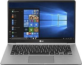 LG Gram 8th Gen Intel Core i5-8265U 14-inch IPS Full HD (1920X1080) Thin and Light Laptop (8GB/256GB SSD/Windows 10 64-bit...