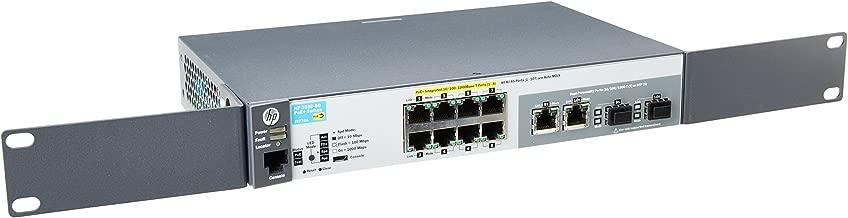HP J9774A 2530-8G-PoE+ Ethernet Switch
