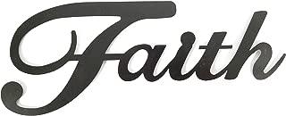 Best faith wall decor Reviews