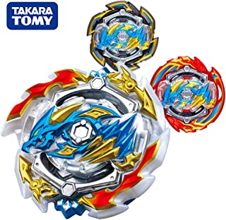 Battling Tops Bey Burst GT Starter B-133 ACE Dragon.st.Ch, Real Stater Set High Performance Genuine Product Certification