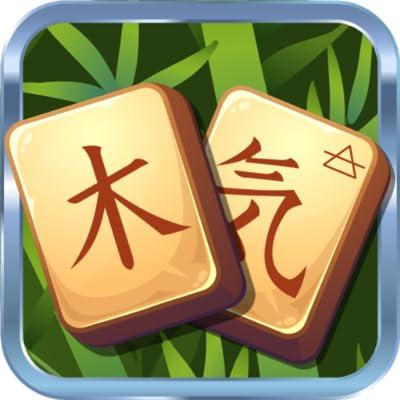 Mahjong Tile Matching For Kindle Fire