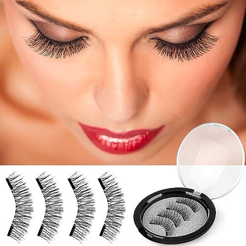 Magnetic Eyelashes: Amazon com