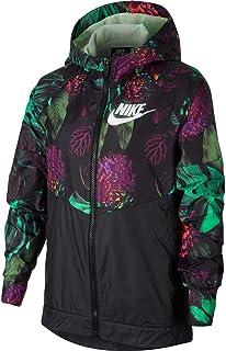 Nike Wr Jkt Hd Aop1 Jackets For Kids