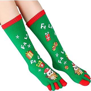 ShowPlus Christmas Socks for Women