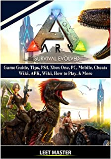 Ark Survival Evolved Game Guide, Tips, PS4, Xbox One, PC, Mobile, Cheats, Wiki, APK, Wiki, How to Play, & More