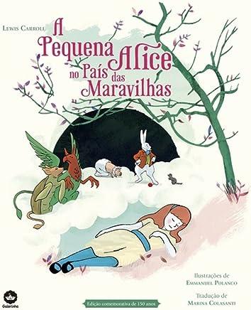 A pequena Alice no país das maravilhas