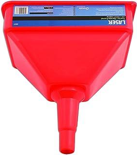 Gaoominy Nuevo Embudo de Llenado de Combustible para Veh/íCulos Herramienta de Aceite para Verter Gasolina para F150