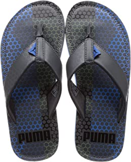 Puma Men's Wink Duo Gu2 Idp Dark Shadow Royal Outdoor Sandals