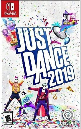 UBISOFT Just Dance 2019, Nintendo Switch