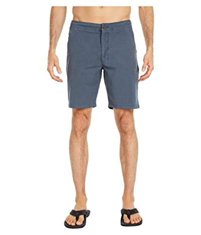 Rip Curl Reggie Boardwalk (Grey) Men