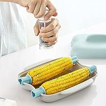Four à Maïs à Micro Ondes, Fournitures de Cuisine, Gadgets à Vapeur de Maïs