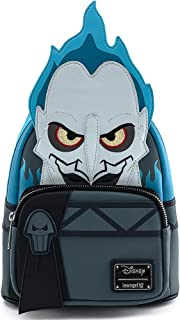 Loungefly: Hercules - Hades Mini Backpack