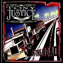 tony justice music