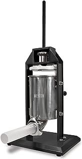 Weston 73-0501-W Vertical Sausage Stuffer, 5 lb