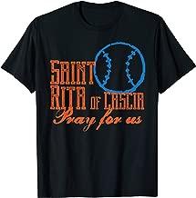 male patron saint of baseball